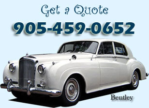 Mississauga Corporate Limo Rentals
