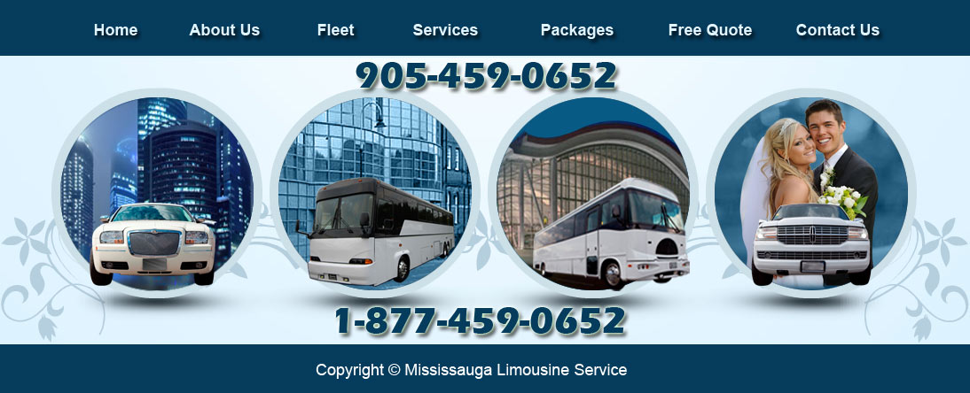 Limos in Mississauga